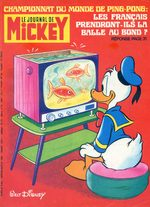 Le journal de Mickey 1400 Magazine