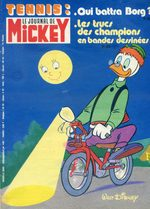 Le journal de Mickey 1406 Magazine
