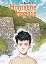 La Montagne Magique 1 Manga