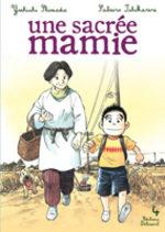 Une Sacrée Mamie # 4