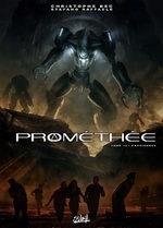 Prométhée 12 BD