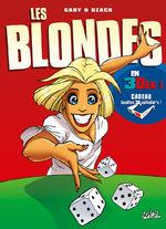 Les blondes 4