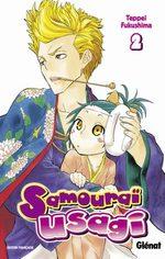 Samourai Usagi 2