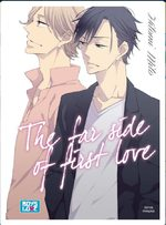 The far side of first love 1 Manga