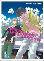 L'amour dans un coin de campagne 1 Manga
