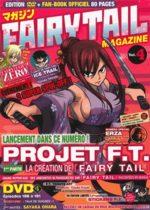 Fairy Tail Magazine 4 Magazine