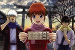 Gintama 5 Série TV animée