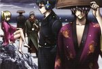 Gintama 6 Série TV animée