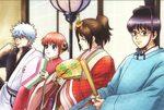 Gintama 7 Série TV animée