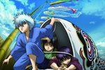 Gintama 9 Série TV animée