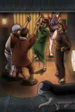 Gintama 11 Série TV animée