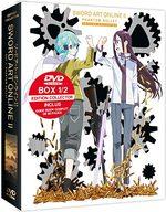 Sword Art Online II 1 Série TV animée