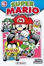 Super Mario # 6