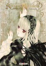 Rozen Maiden II 9