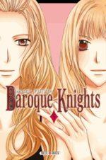 Baroque Knights 5 Manga