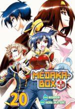 Medaka-Box # 20