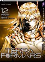 Terra Formars 12