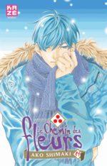 Le Chemin des Fleurs T.14 Manga