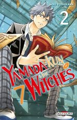 Yamada kun & The 7 Witches # 2