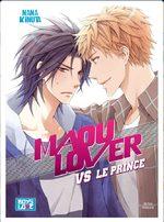 Maou lover vs le prince 2