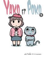 Yako et Poko 1 Manga