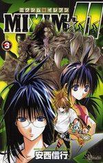 Mixim 11 3 Manga