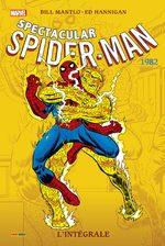 Spectacular Spider-Man # 1982