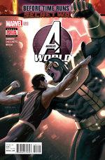 Avengers World # 21