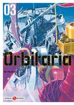 Orbitaria 3 Manga