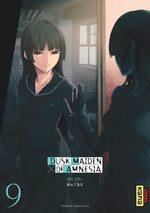 Dusk Maiden of Amnesia # 9