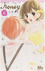 Honey 6 Manga