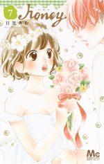 Honey 7 Manga