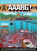 Aaarg ! 9 Magazine