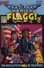 American Flagg 12