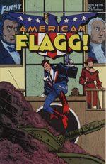 American Flagg 14