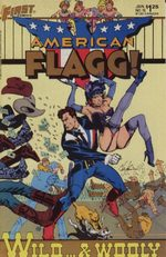 American Flagg 16