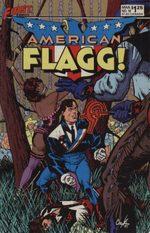 American Flagg 18