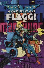 American Flagg 20