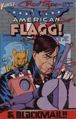 American Flagg 21