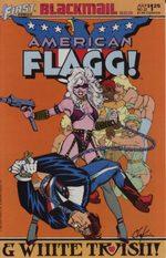 American Flagg 22