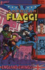 American Flagg 23