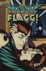 American Flagg 24