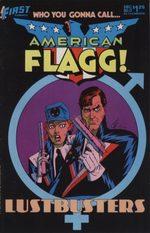 American Flagg 27