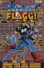 American Flagg 28