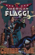 American Flagg 29
