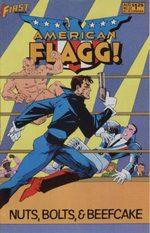 American Flagg 32