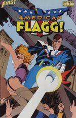 American Flagg 33