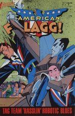 American Flagg 34