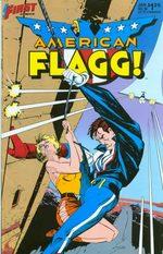 American Flagg 36