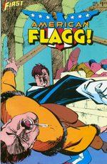 American Flagg 37